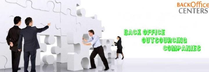Back office outsourcing companies