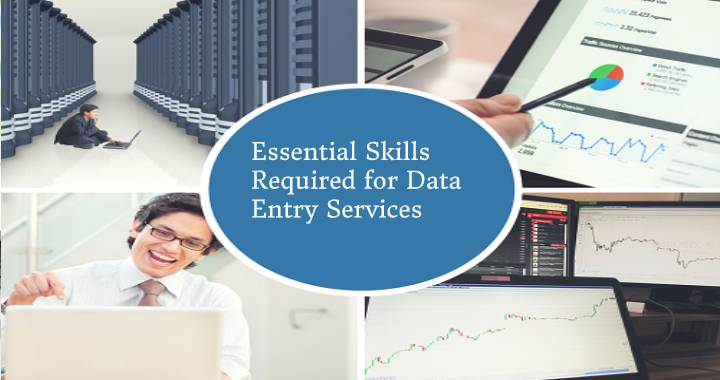 data entry service provider