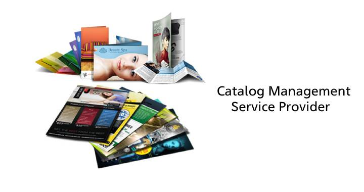Catalog Management Service