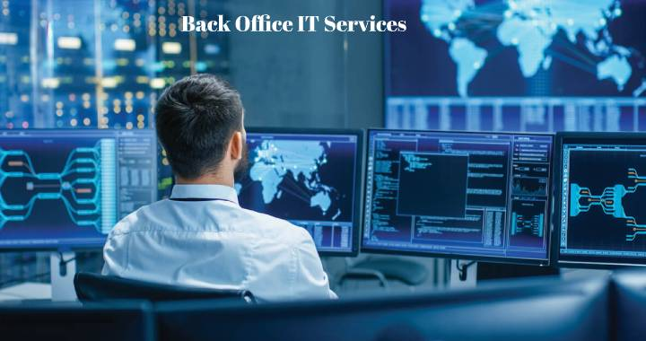 back office IT services