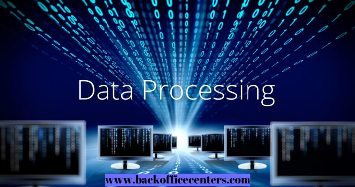 data processing outsourcing services