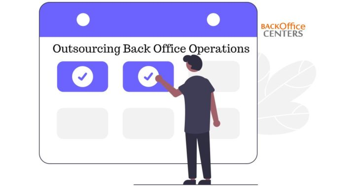 Outsourcing Back Office Operations